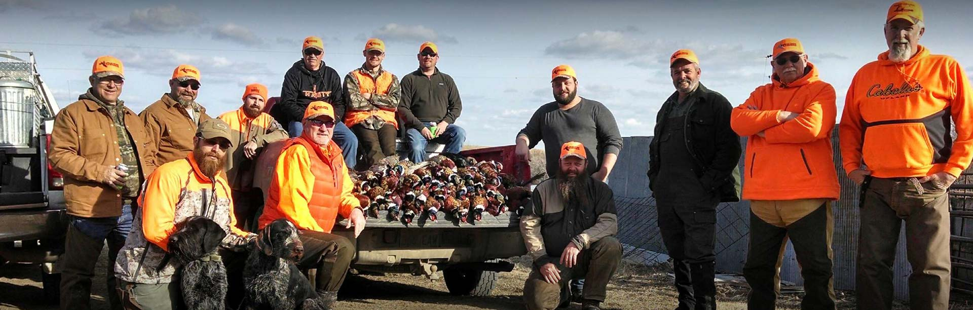 Kansas Creek Gamebirds - Testimonials